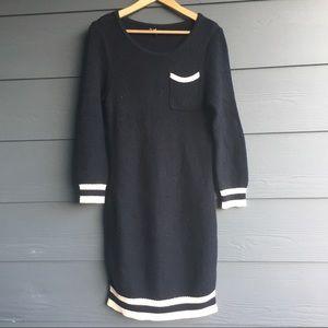 Rag And Bone Knit Sweater Dress